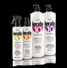 keratin 10 group