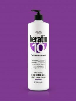 keratin 10 conditioner
