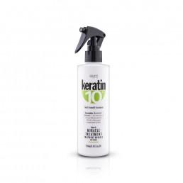 keratin 10 miracle treatment 250ml